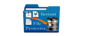 Instant File Protector